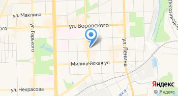 Туристический центр Go на карте