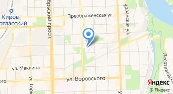 Students International на карте
