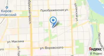 Лингвистический центр Relod на карте