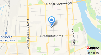 Продюсерский центр Ма-Ли-На на карте