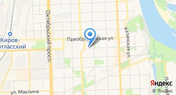Местная православная религиозная организация Церковь святой великомученицы Екатерины на карте