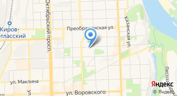 Риэлти Групп на карте