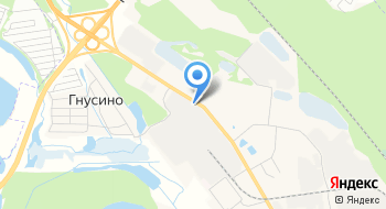 Завод КСМ на карте