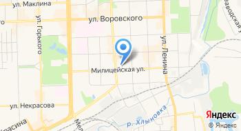 Магазин Букинист на карте