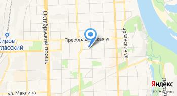 Магазин Шалун на карте