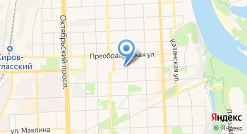 Сервисная мастерская Цифро-Сервис на карте