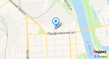 Учебно-исследовательский центр Базис на карте