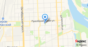 Центр свадебной и вечерней моды Mariage на карте