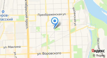 Частное дошкольное образовательное учреждение Детское село на карте