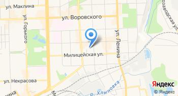 Производственное предприятие Комплект Строй на карте
