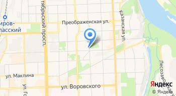 Промтехника на карте