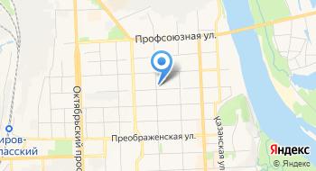 ЖСК Пищевик-2 на карте