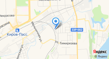 Охранное предприятие Щит на карте