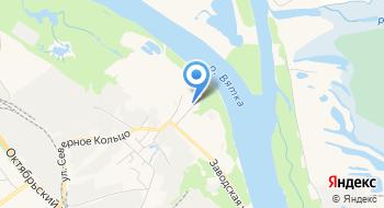 МРЭО ГИБДД УМВД России по Кировской области на карте