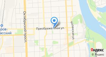 Вятка-Эко на карте