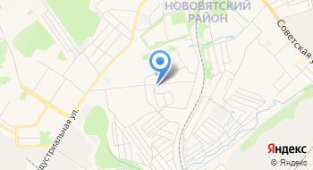 Местная православная религиозная организация Приход Михаило-Архангельской церкви на карте