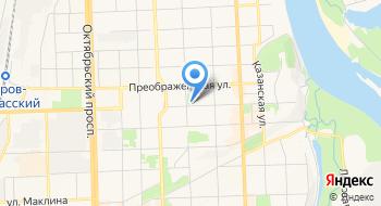 ФГКУ УВО УМВД России по Кировской области на карте