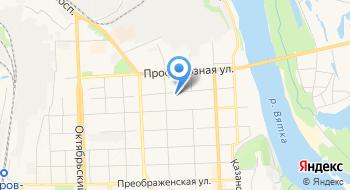 Hi Tech Service на карте