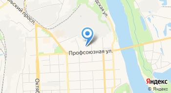 МУП Водоканал на карте