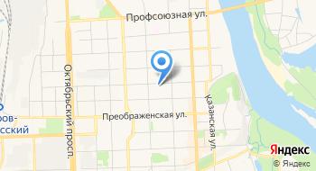 Комиссионный магазин Народный Киров на карте