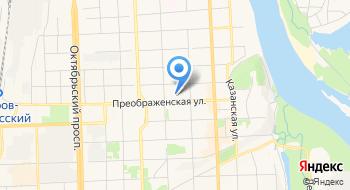 Нордик Форест на карте