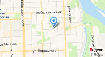 Алмис на карте
