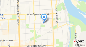 Автосервис Центр на карте