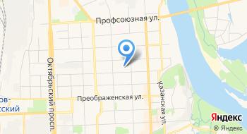Тахография на карте