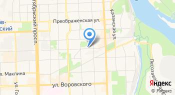 S6 Studio на карте
