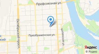 Кировская областная общественная организация Общество Знание России на карте