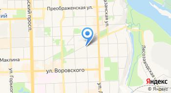 ИП Казаков Геннадий Семенович на карте