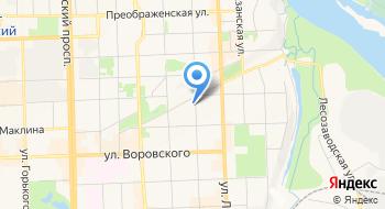 Оздоровительный центр Эра-прим на карте