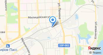 Студия Арт Нэт на карте