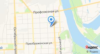 НПО Вятская медицинская компания на карте