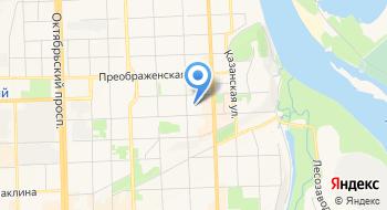 Компания Автогазсервис на карте