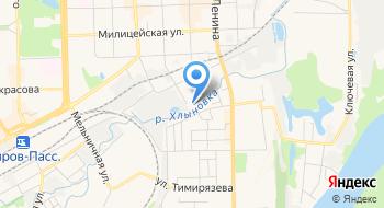 Мебеллиссимо, магазин. Феникс на карте