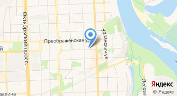 Центр сертификации Гостсертгрупп Киров на карте