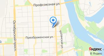 КОГОАУ Кировский физико-математический лицей на карте