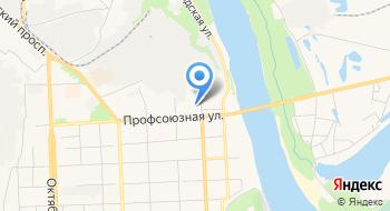 Магазин Айсберг на карте
