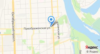 Кофейня Книжный клуб 12 на карте