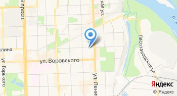 Regner Olga на карте