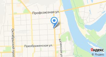 Фильтры России на карте