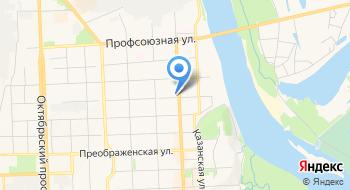 Дом.ру подключение Интернет и ТВ на карте