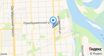 Сервисный центр ЦПС-Киров на карте