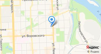 Вятка-Академаудит центр управленческих консультаций на карте