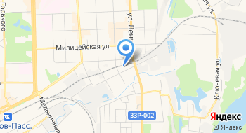 Tekstil House на карте
