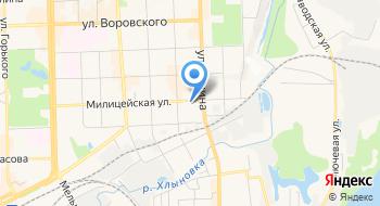 Автокомиссионный магазин на карте