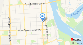 Завод по производству премиксов ЭкоМакс на карте