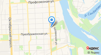 Группа компаний Электрон на карте