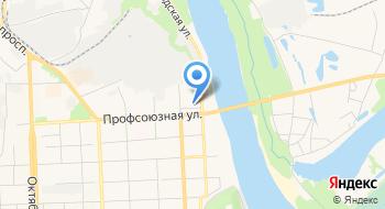 Когкусо центр реабилитации для инвалидов на Казанской на карте
